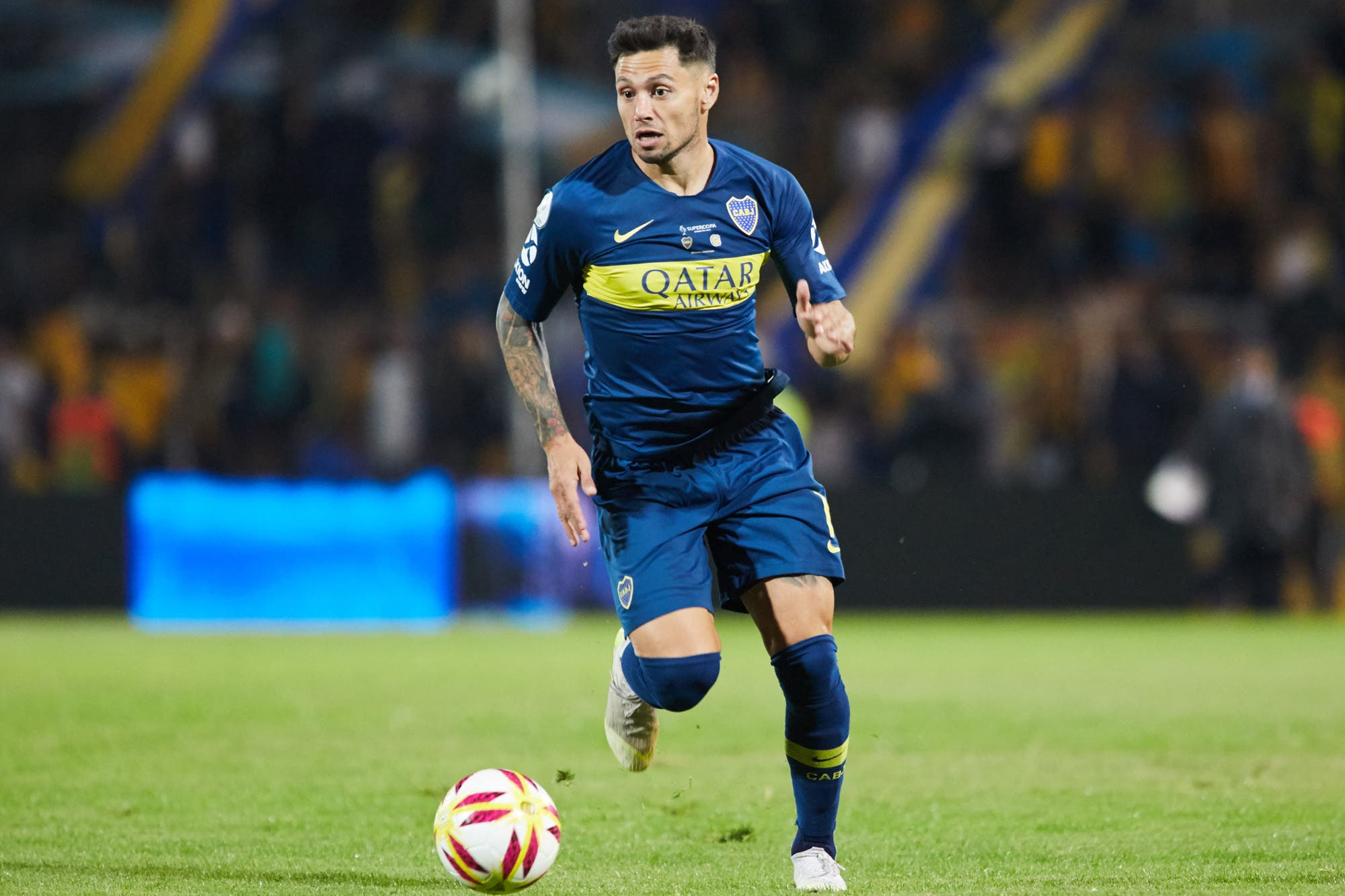 Boca-Newell´s, Superliga: horario, TV y formaciones