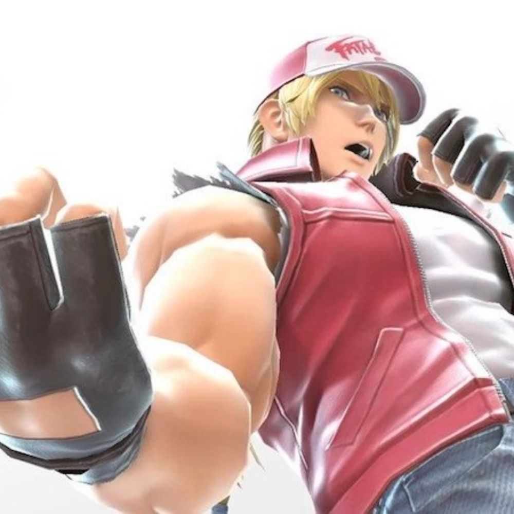 Super Smash Bros. Ultimate: ¿por qué Terry Bogard y no Mai Shiranui?