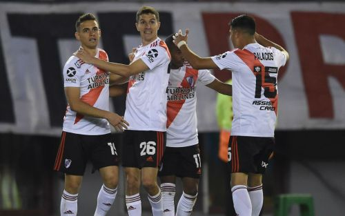 River quiere saltar a la punta de la Superliga ante Rosario Central